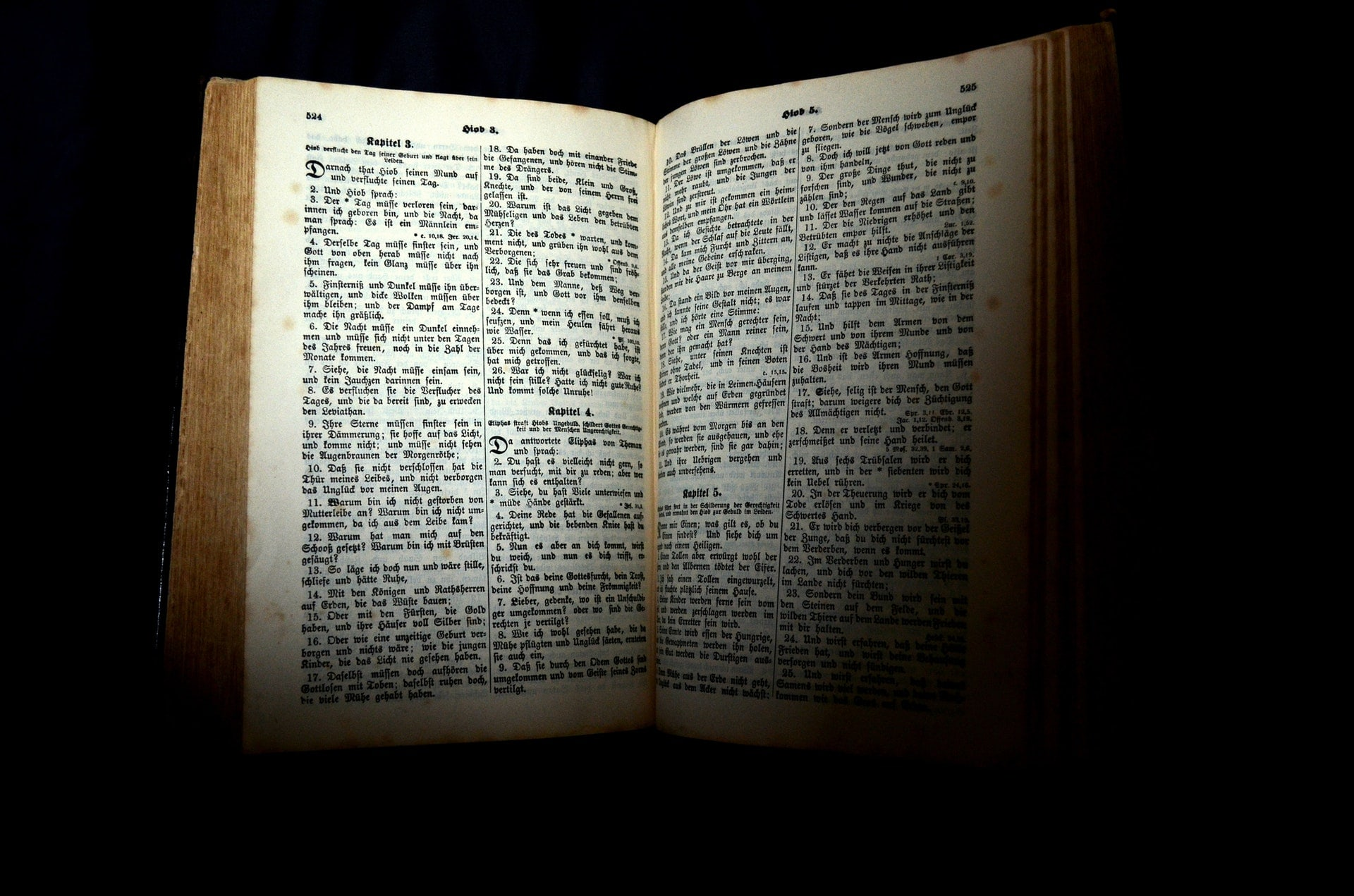 Open Bible, Sermon on the Mount - How Jesus Fulfilled the Law and the Prophets