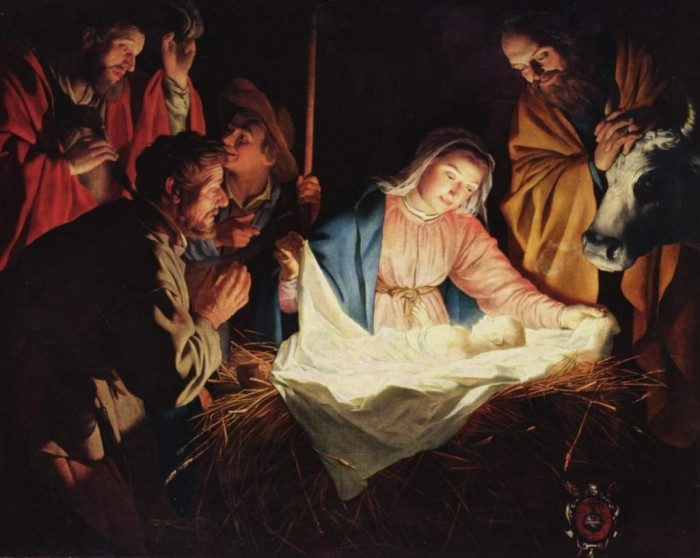 the-first-christmas_henry-harris-author