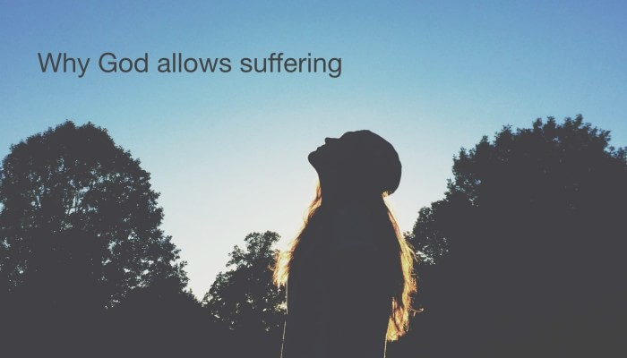 why-does-god-allow-suffering