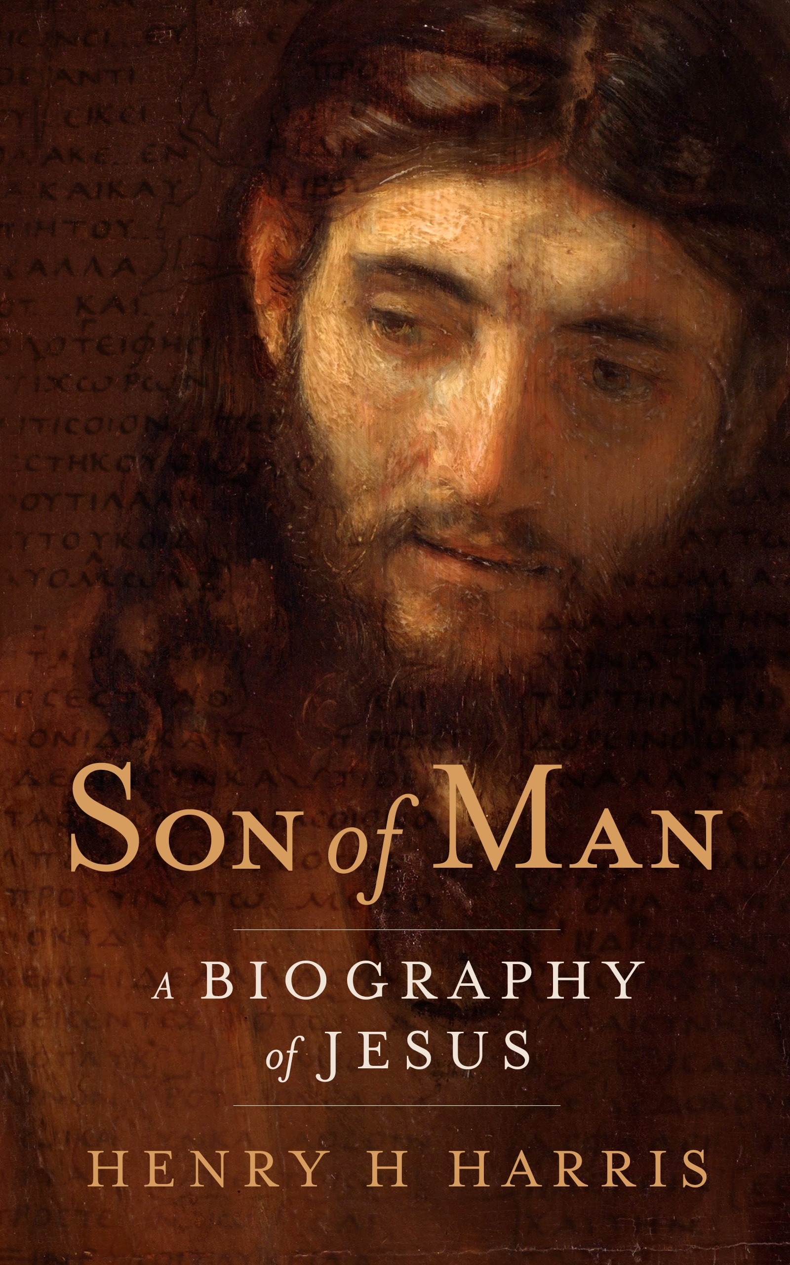 Son of Man: Son of Man: A Biography of Jesus is a book by Christian author Henry H Harris