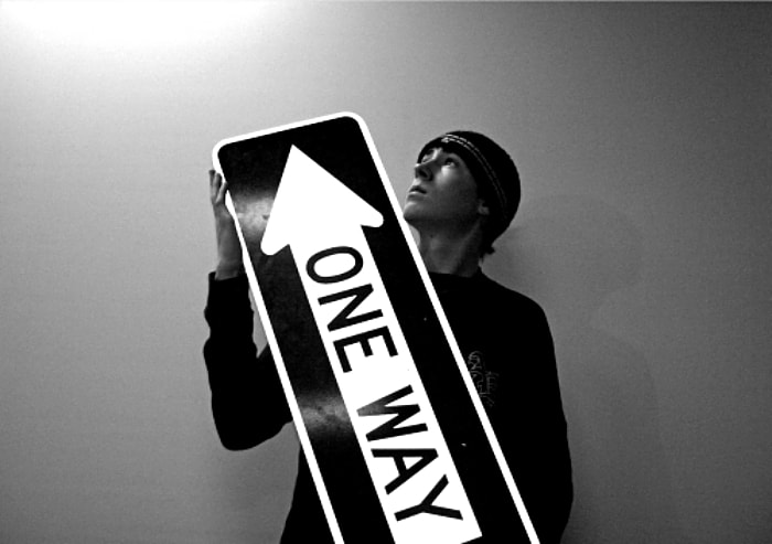 Only one way to God, through Jesus