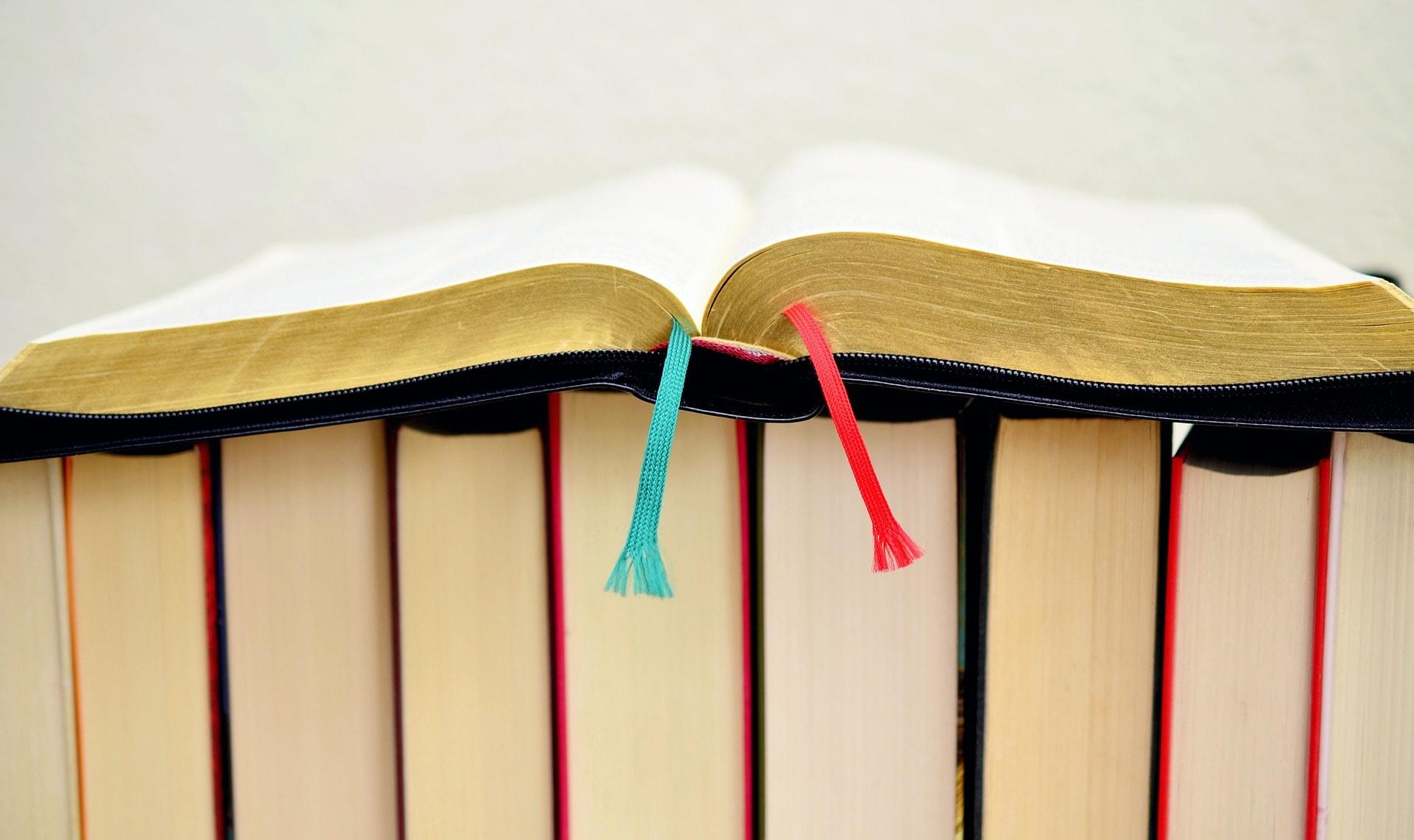 Bible Study Tools Part 7